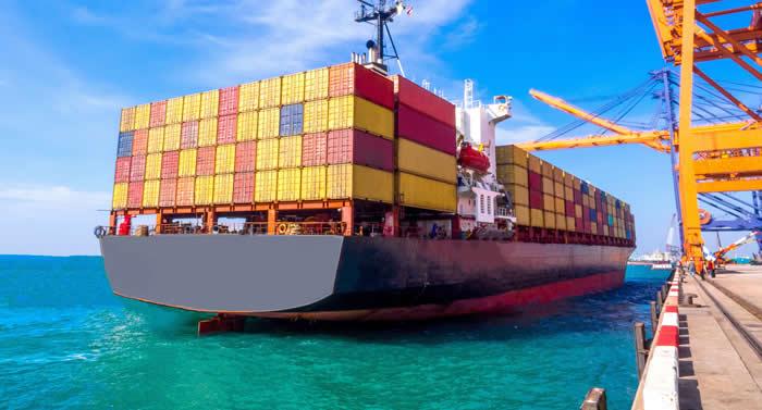 alimann logistics international freight and forwarding